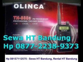 Hp 087722389373, Sewa HT Bandung, Rental HT murah Bandung